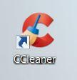 Icône ccleaner