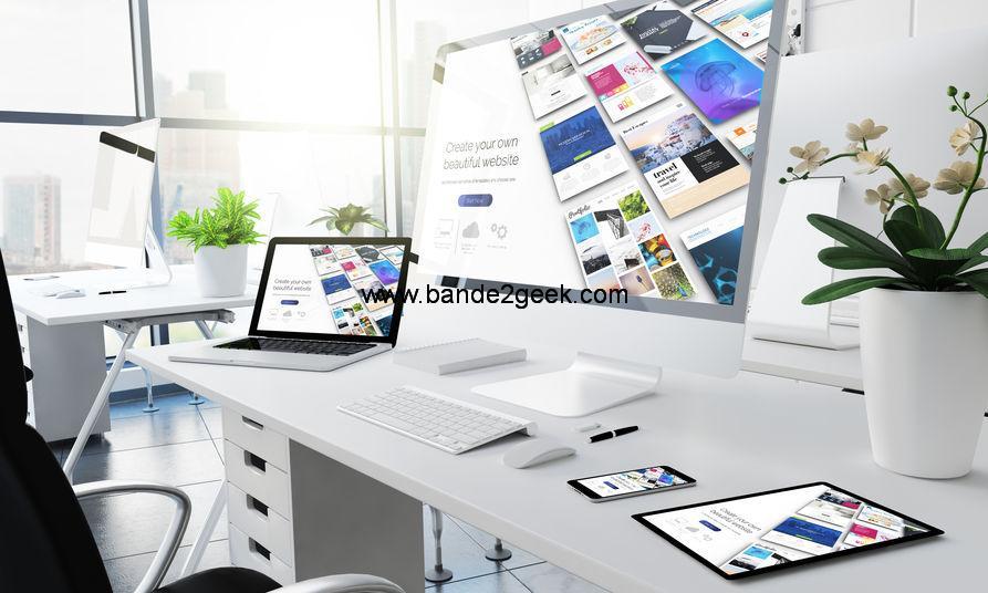 Créer un site web en tant que débutant